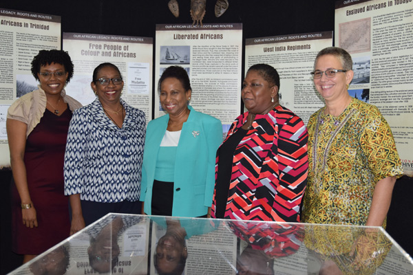 Launch of Archives Awareness Week 2016