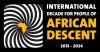 emblem for people of African descent